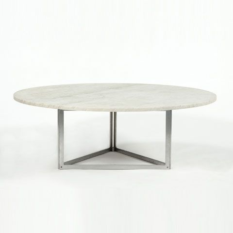 Coffee Tables - Poul Kjærholm - R & Company