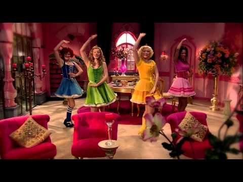 ▶ Prinsessia - Muziekfragment - SOS - YouTube