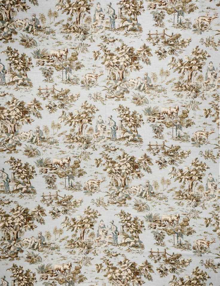 245 best fabrics images on Pinterest | Fabric patterns, French ...