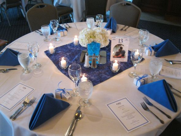 Best ideas about square wedding tables on pinterest