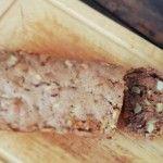Speculaascake met appel - Great Little Kitchen #speculaas #sinterklaas #recept