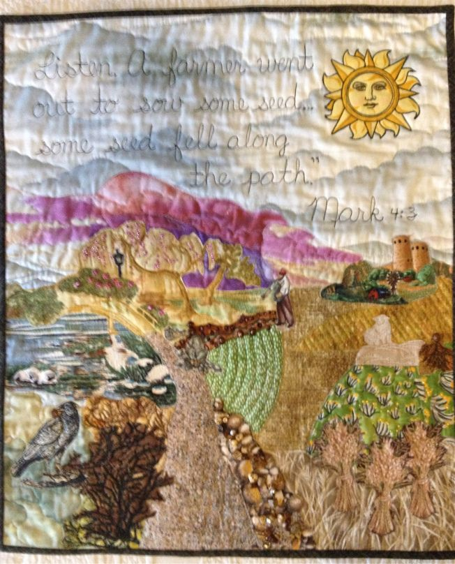 175 best Collage quilts images on Pinterest | Art quilting ... : photo collage quilt - Adamdwight.com
