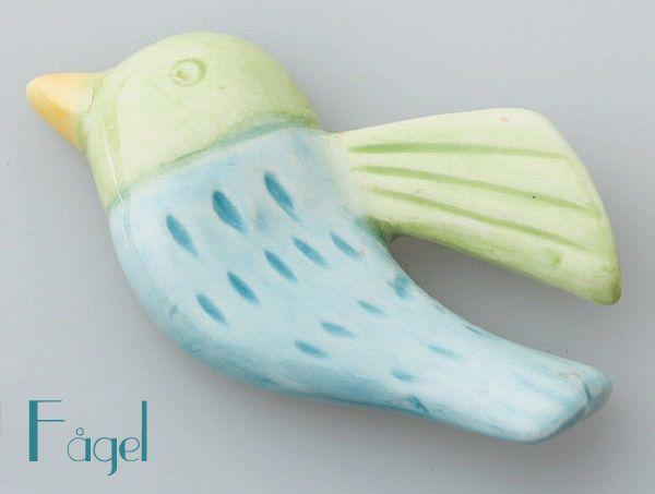 Chopstick rest Fågel via MoguMogu. Click on the image to see more!