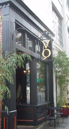Used to love Veritable Quandry in PDX