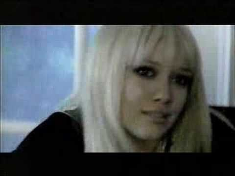 Hilary Duff come clean/ with lyrics