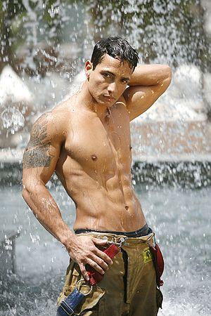 Firefighter Hot!!!!