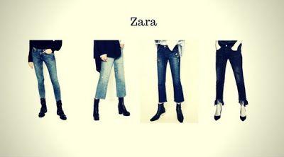 Top 12 Marcas de Calças Jeans Femininas - Calças Jeans Femininas da Zara