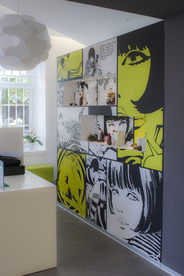 Oltre 1000 idee su rivestimento della parete su pinterest ...