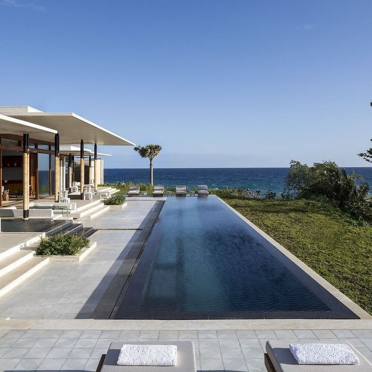 Staggering ocean views design-forward casitas authentic cuisine  this Dominican Republic sleep has it all