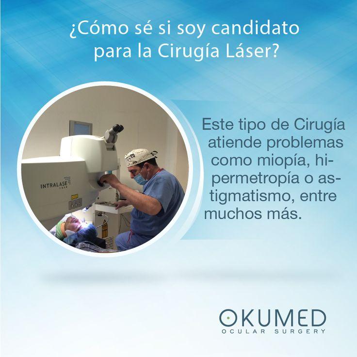 Lasik: cirugia laser ojos en Monterrey