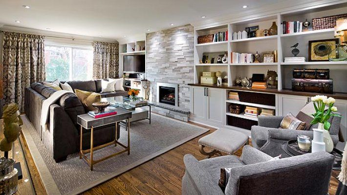 17 best images about decora o candice olson on pinterest for Candice olson teenage bedroom designs