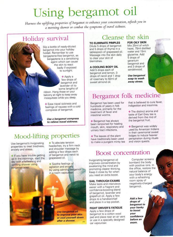Bergamot To order essential oils: http://mydoterra.com/essentialoilslover