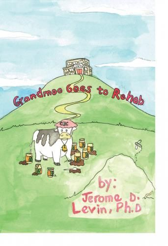 aimed at children 7-12 whose parents have problems with alcohol or drugs. It illustrates what an addiction is, how it develops, and what it does to both the addict and the people who love him or her. Grandmoo Goes to Rehab goes on to describe what needs to be done and offers hope as the reader shares Grandmoos recovery.