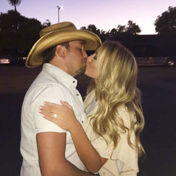 Brittany Kerr Flashes Ring from Jason Aldean: 'We've Been on Cloud Nine' http://www.people.com/article/jason-aldean-brittany-kerr-engagement-ring