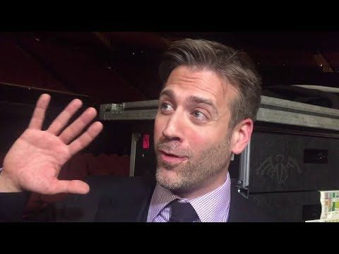 """GGG Didn't Impress Me!"" Max Kellerman Reacts To Canelo vs GGG Draw! - YouTube"