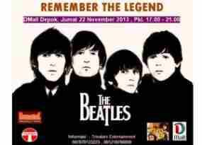 "terkini ""Remember The Beatles"" Bareng Komunitas DBC di D'Mall Lihat berita https://www.depoklik.com/blog/remember-the-beatles-bareng-komunitas-dbc-di-dmall/"