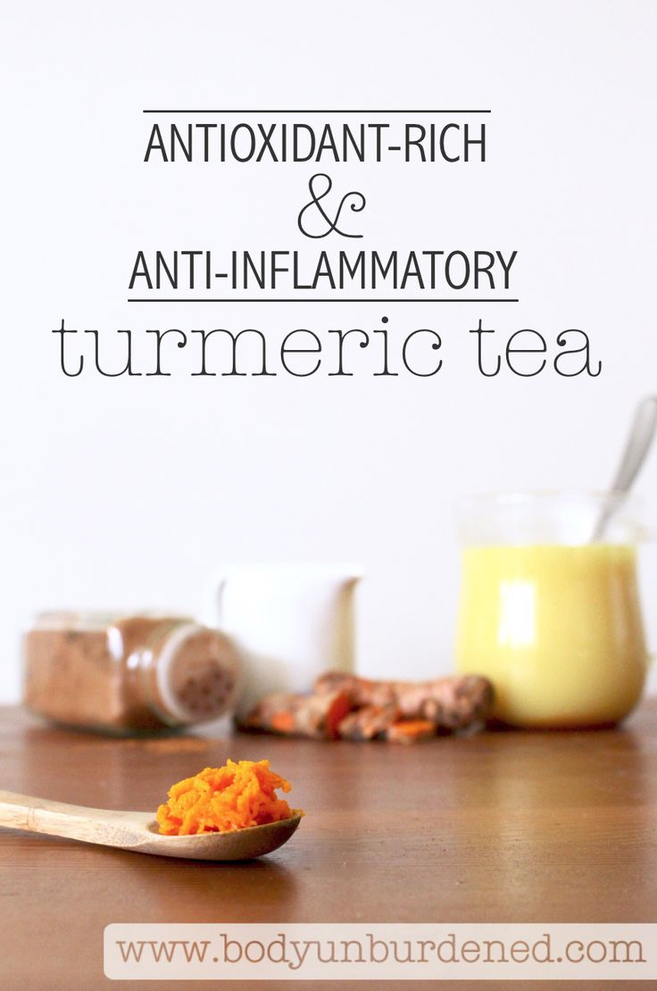 Turmeric is a potent medicinal spice that has been used in traditional natural remedies for centuries. This turmeric tea recipe includes ingredients that amp turmeric's antioxidant and anti-inflammatory properties. [health and wellness]
