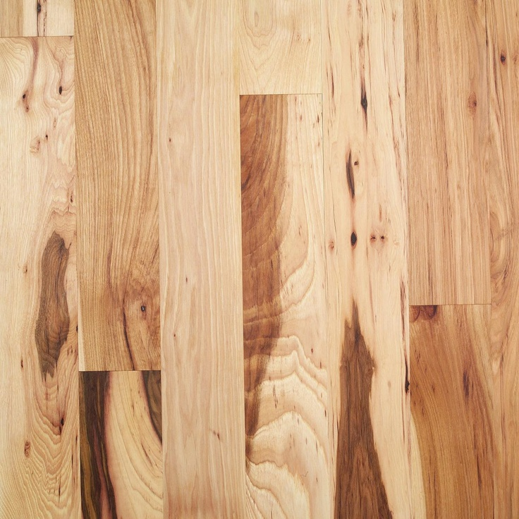 Is Hickory A Good Wood For Floors: 17 Best Images About Hickory Wood Floors On Pinterest