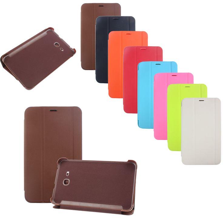 Цена от производителя чехол подставка для Samsung Galaxy Tab 3 7.0 планшет T113 T116 MJan01 купить на AliExpress
