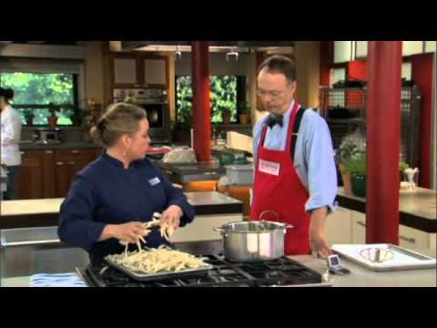 America S Test Kitchen Baking A Potato Episodes