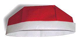 OrigamiA Chinese Cap