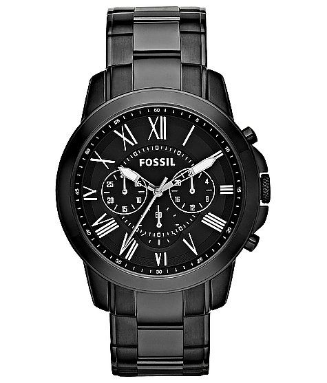 Fossil Grant Watch - Men's Watches | Buckle