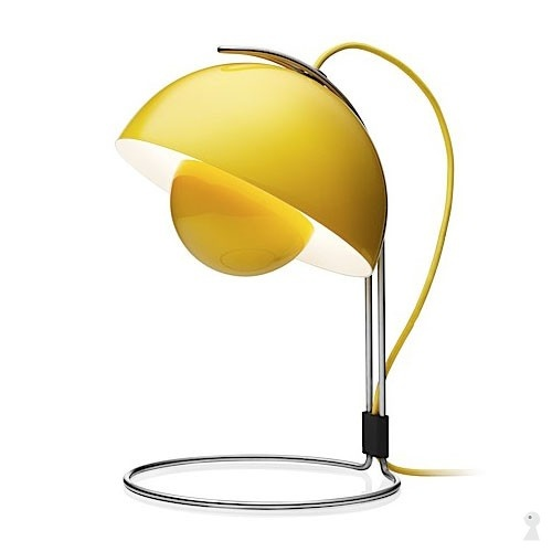 | Verner Panton FlowerPot Light |