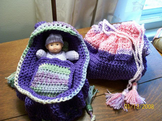 "cradle purse - need to make for my ""little momma"" (aka my daughter)"