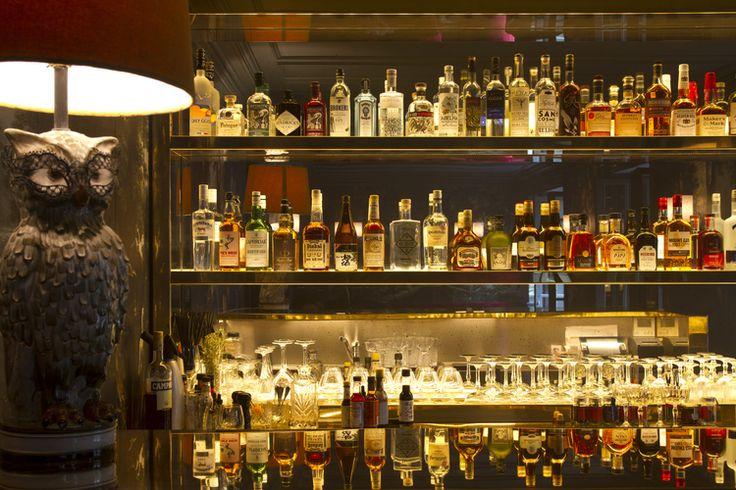 Architecte De Bar Restaurant