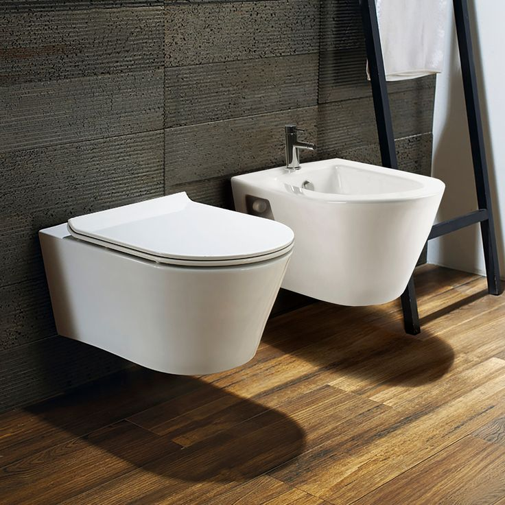 10 best toilets images on Pinterest | Toilet, Wall mount ...