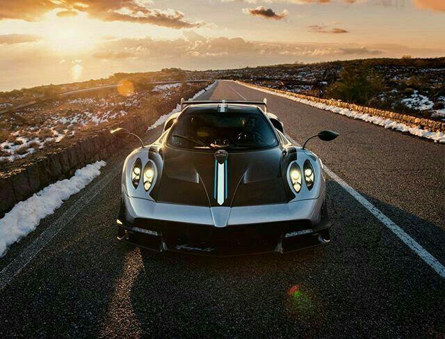 Futuristische luxusyachten  33 besten PapaGani Bilder auf Pinterest   Pagani huayra, Autos und ...