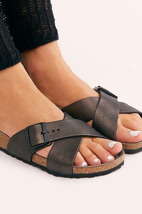 Siena Birkenstock Sandals in 2020