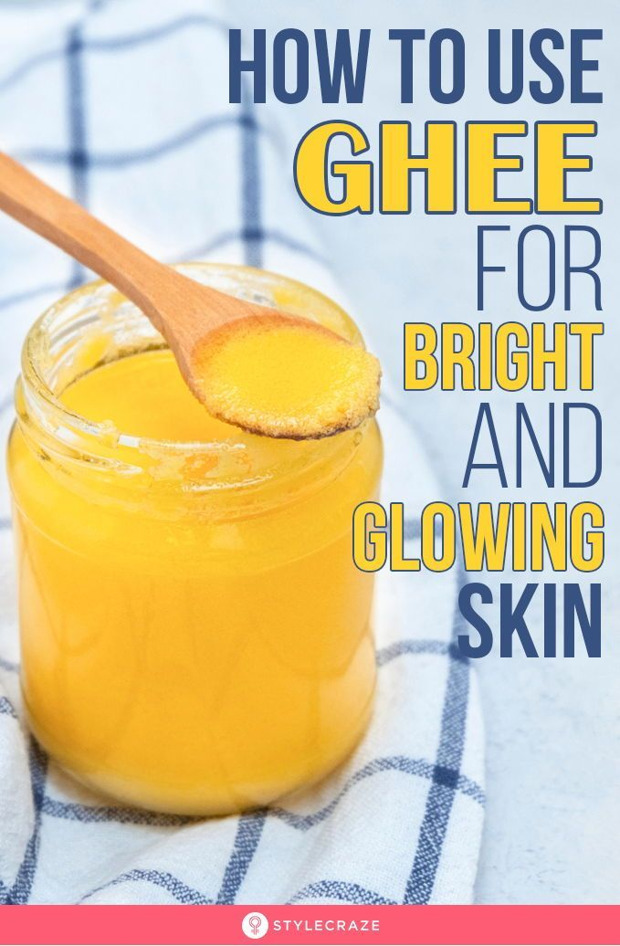How To Use Ghee For Bright And Glowing Skin Ghee Is Known To Hydrate All Skin Types It Contains Essential In 2020 Glowing Skin Dry Skin Care Moisturizer For Dry Skin