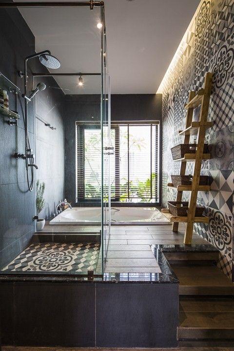 396 best vietnam house images on Pinterest | Arquitetura ...