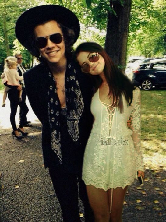 17 Best images about Harlena on Pinterest | Nyc, Ariana grande and Harry styles
