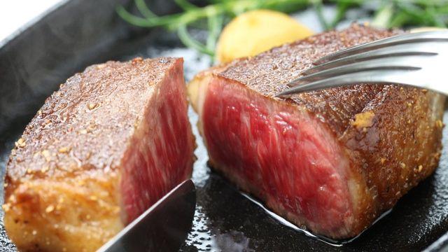 """高級レストランのマネージャーが語る、美味しいお肉の""""イイトコ"""""""