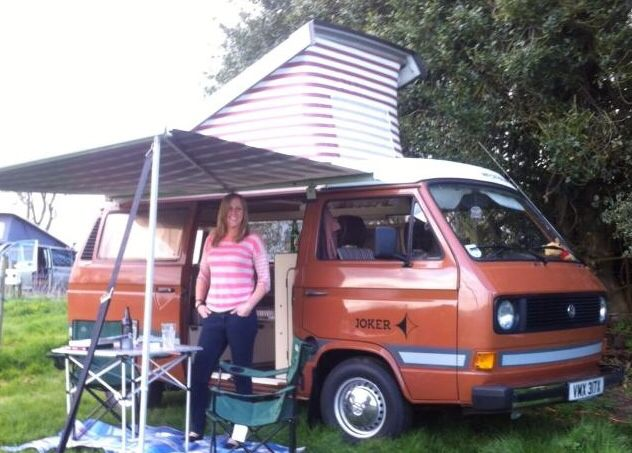 Our VW T25 Westfalia Joker 1982 Air Cooled refurbed by us ...