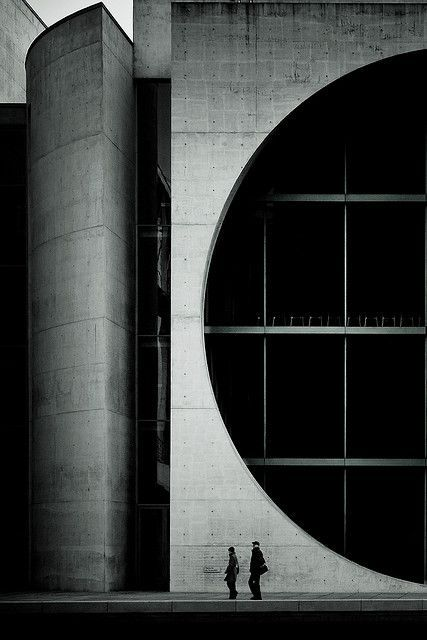 Louis Kahn by Andreas Levers