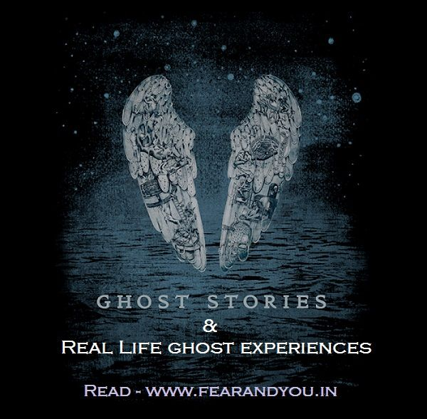 real-life-ghost-experiences-stories