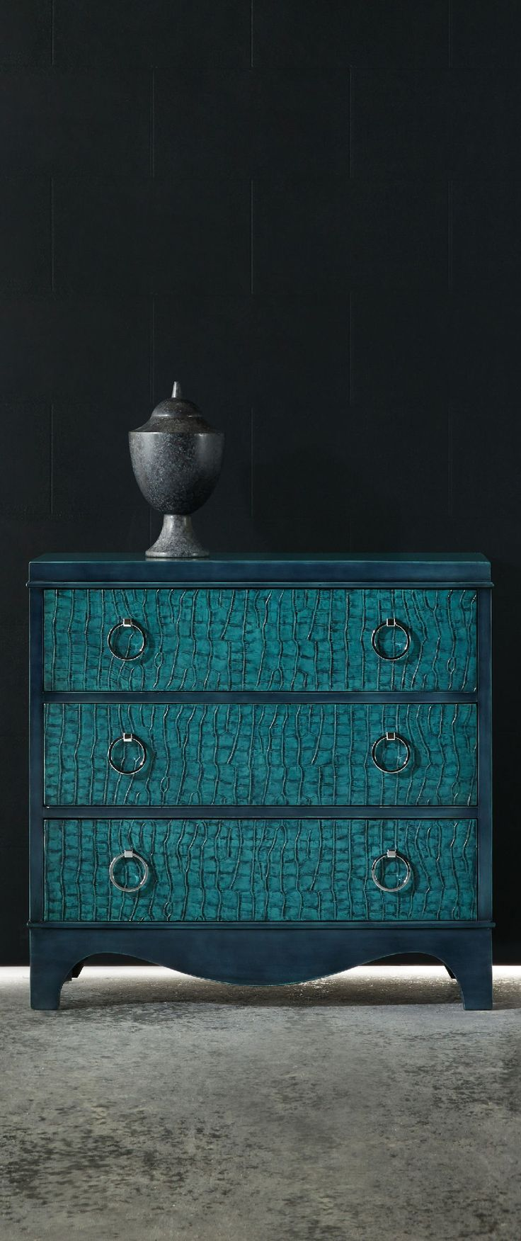 """luxury chest of drawers"" ""designer chest of drawers"" ""custom made chest of drawers"" By InStyle-Decor.com Hollywood (love the inlay faux)"
