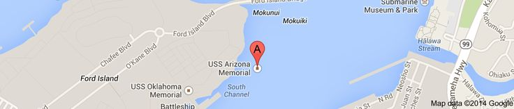 uss arizona memorial - Google Search