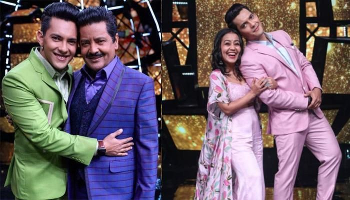 Udit Narayan Reveals His Shocking Take On Son Aditya Narayan And Neha Kakkar S Wedding Reports In 2020 Neha Kakkar Udit Narayan Female Singers