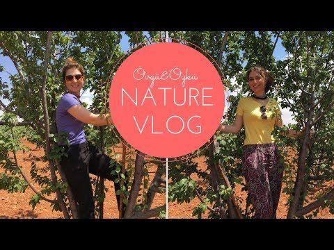 Respecting the Nature | A Vlog | Ovgu&Oyku