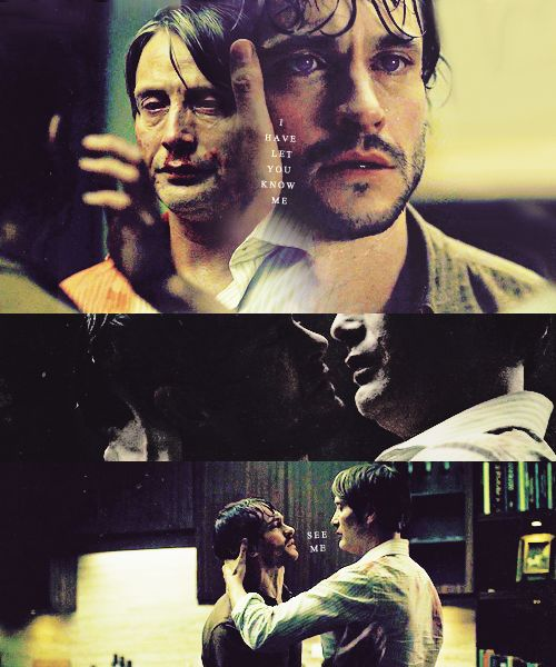 """Hannibal and Will   """"I See You Now"""" AHHHHHHHHHHHHHHHHHHHHHHHHHHHHHHHHHHHHHHHHHHHHHHHHHHHHHHHH!!!!!!!!!!!!!!!!!!!!!!!!"""