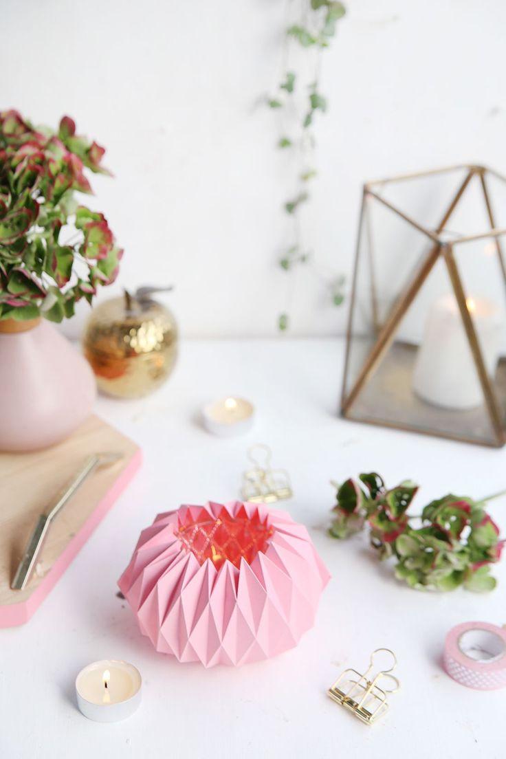 die besten 25 windlicht papier ideen auf pinterest diy papierlaternen weihnachtssterne aus. Black Bedroom Furniture Sets. Home Design Ideas