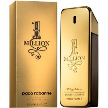 Does your man smell like a million dollars? Now he can with these best rated male perfumes - the perfect #valentines gift. Compare them on Comparaboo.com
