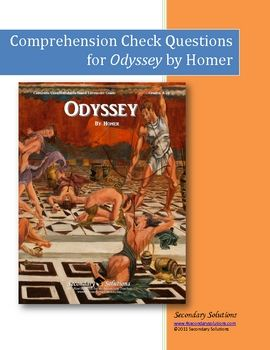 questions on circe and book 10 of the odyssey essay Free odyssey papers, essays for a few questions feeling the power of the book, the odyssey - no one ever told me to read the odyssey--and that was.