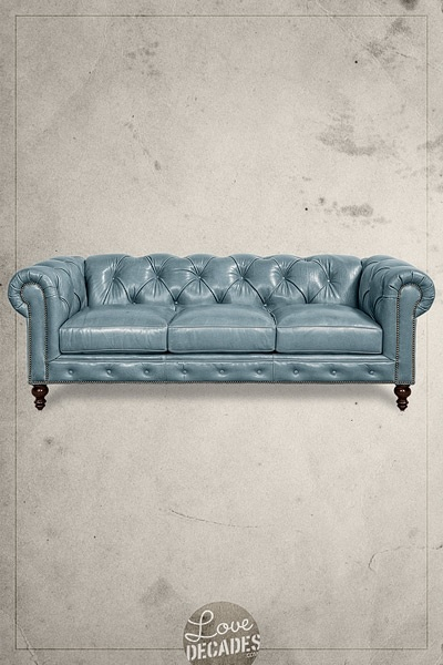 Higgins Chesterfield Sofas and Armchairs. We just launched Decades TODAY! Please…