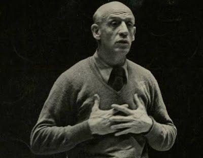 Η ΑΠΟΚΑΛΥΨΗ ΤΟΥ ΕΝΑΤΟΥ ΚΥΜΑΤΟΣ: ΔΗΜΗΤΡΗΣ ΜΗΤΡΟΠΟΥΛΟΣ (1896-1960)