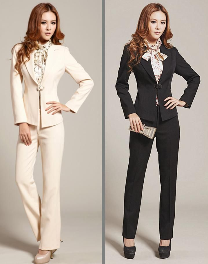 Work #Attire :) #Fashion for #Working #Women #Professional #Business ...